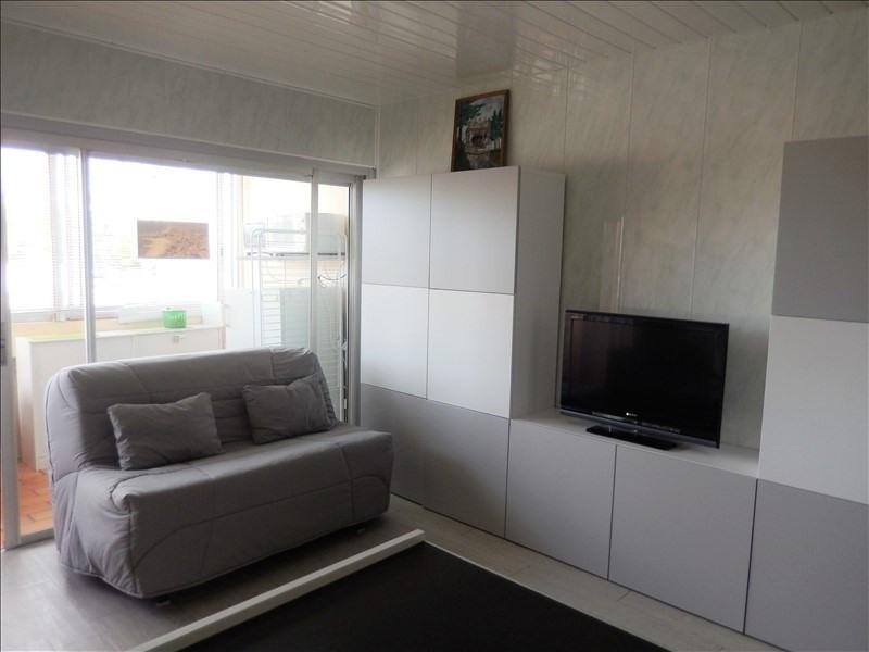 Sale apartment Palavas les flots 115000€ - Picture 1