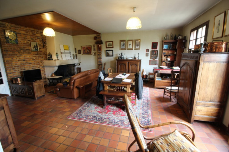 Sale house / villa Meaux 390 000€ - Picture 3