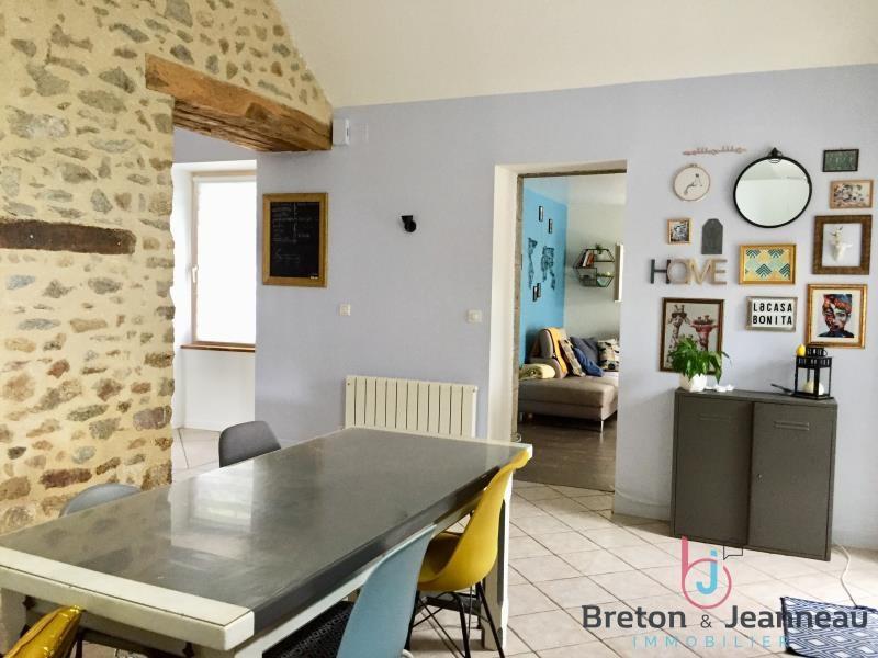 Sale house / villa Andouille 194480€ - Picture 4
