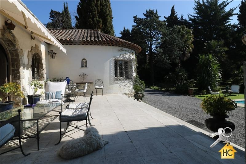 Vente de prestige maison / villa Mougins 1 270 000€ - Photo 4