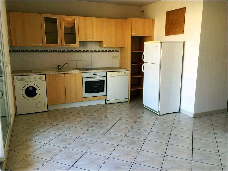 Rental apartment Carnon ouest 595€ CC - Picture 1