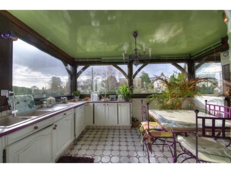 Sale house / villa Triel sur seine 455000€ - Picture 3