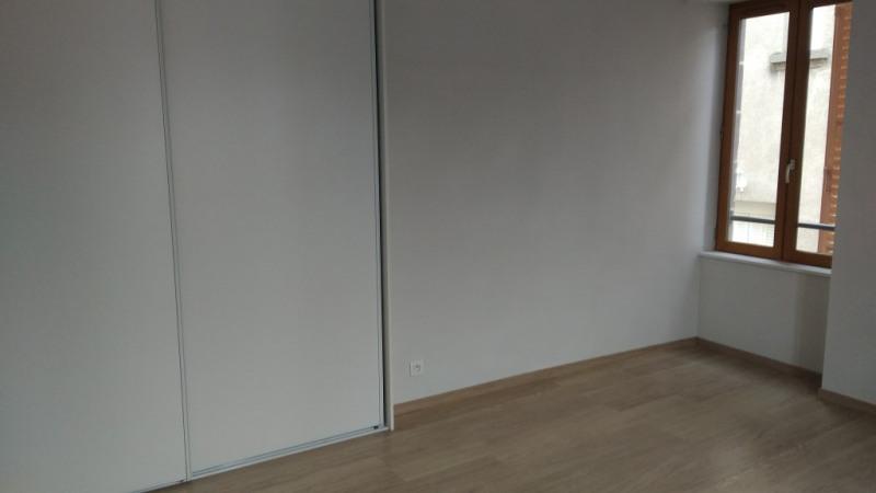 Rental apartment Lempdes 621€ CC - Picture 4