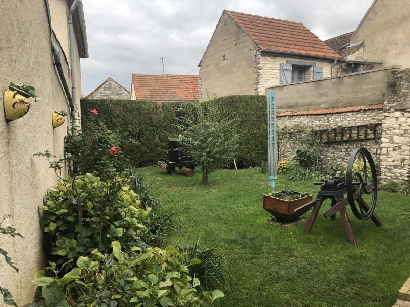Vente maison / villa Guernes 260 000€ - Photo 1