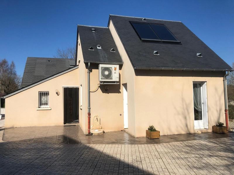 Sale house / villa La loubiere 210000€ - Picture 4