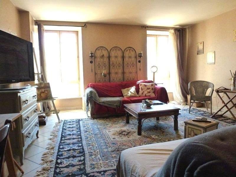 Sale apartment Hauterives 98000€ - Picture 1