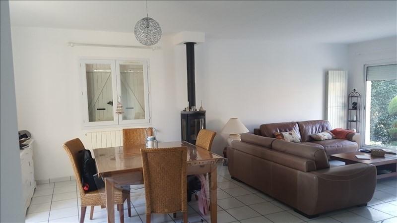 Sale house / villa Les cotes d'arey 368000€ - Picture 6