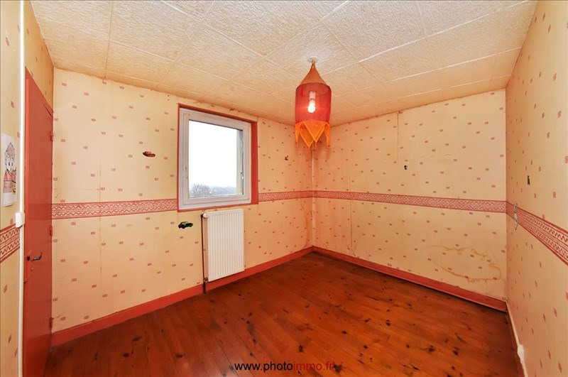 Vente maison / villa Beaulieu 139000€ - Photo 4