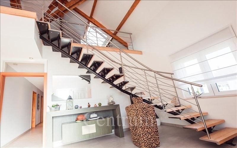 Verkoop van prestige  huis Petite hettange 599000€ - Foto 7