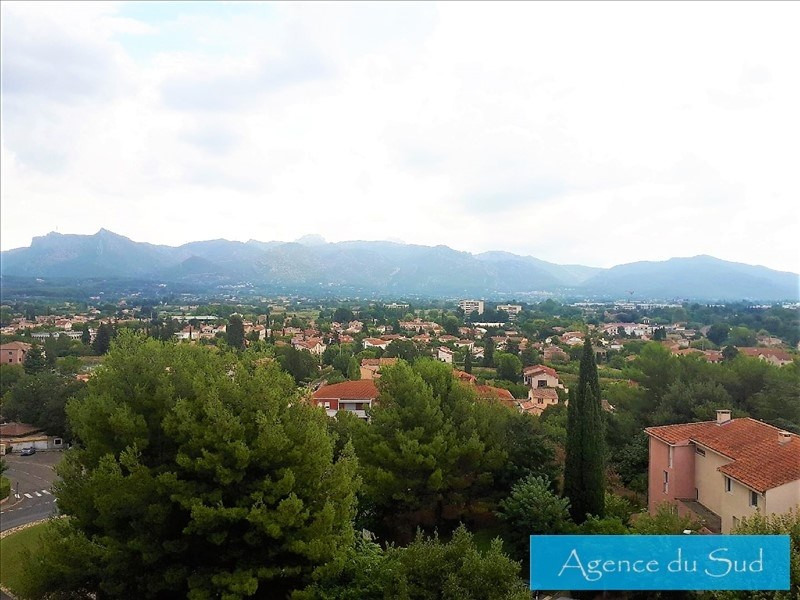 Vente appartement Aubagne 220000€ - Photo 1