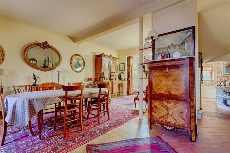 Deluxe sale house / villa Bois colombes 1200000€ - Picture 11