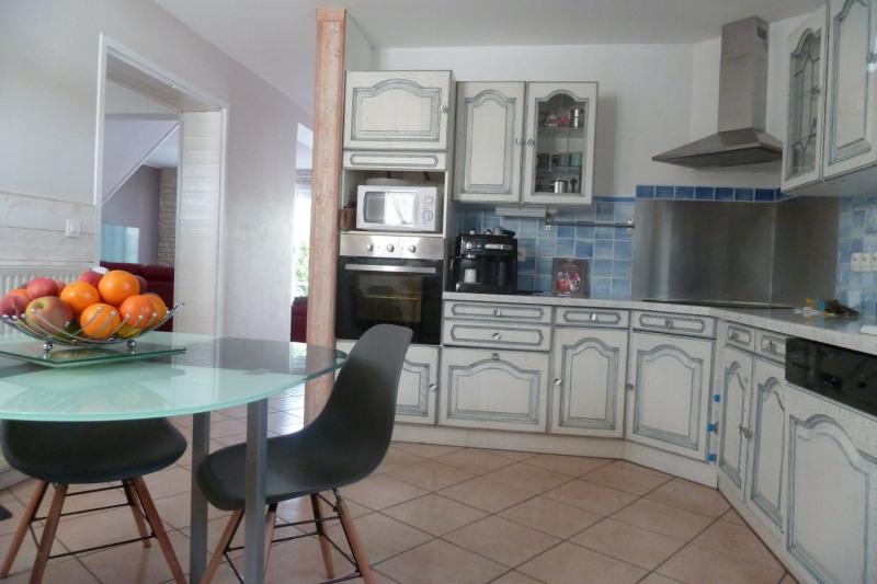 Vente maison / villa Aigrefeuille d'aunis 309750€ - Photo 4