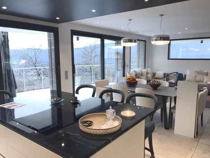 Vente de prestige maison / villa Aix les bains 720000€ - Photo 3