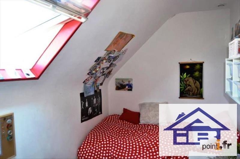Sale house / villa Fourqueux 315000€ - Picture 8