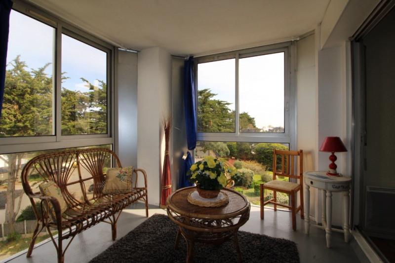Rental apartment Quiberon 455€ CC - Picture 1