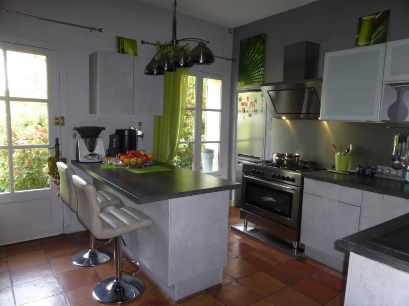 Immobile residenziali di prestigio casa Longueil annel 610000€ - Fotografia 1