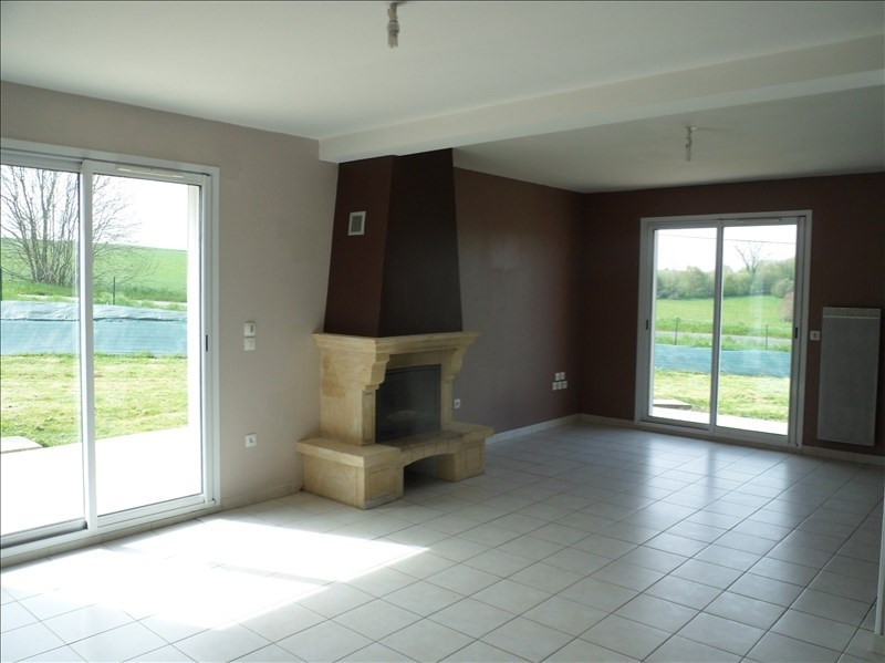 Affitto casa Thiergeville 790€ CC - Fotografia 2