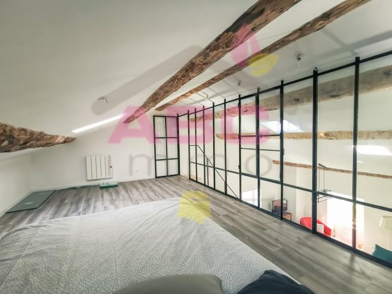 Sale apartment Brue auriac 169000€ - Picture 8