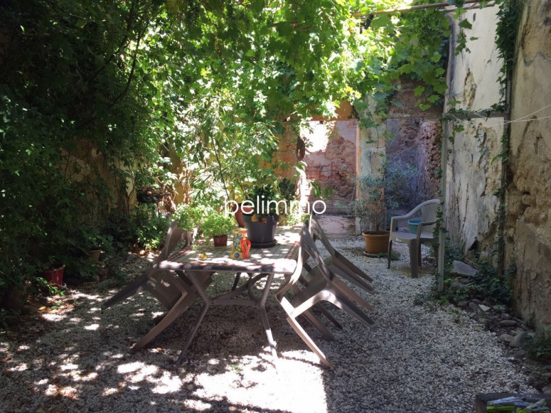 Sale house / villa Salon de provence 315 000€ - Picture 1