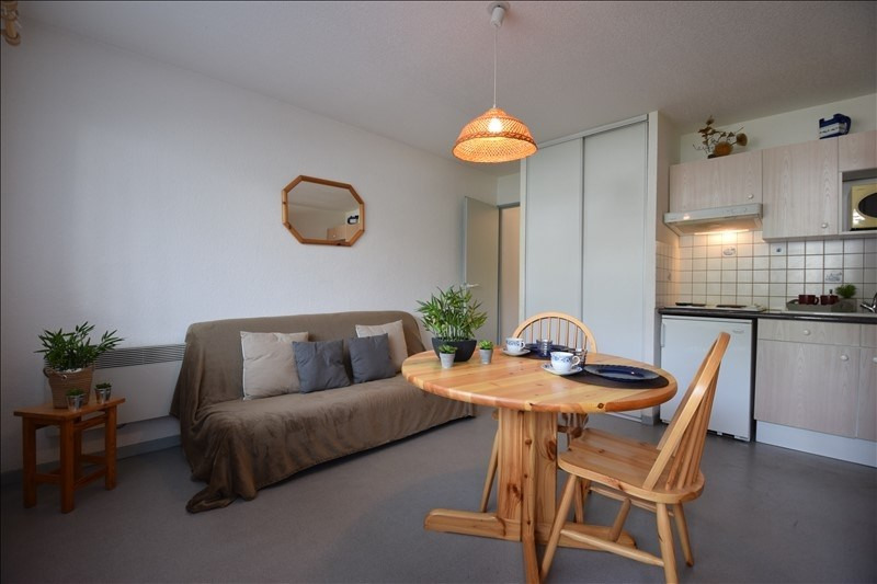 Vente appartement St lary soulan 126000€ - Photo 1