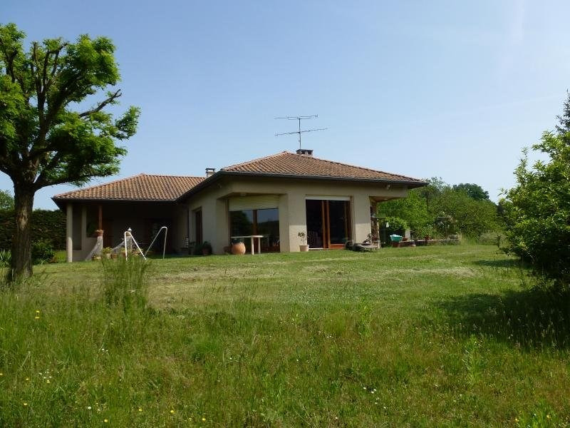 Rental house / villa Hauterives 950€ CC - Picture 14