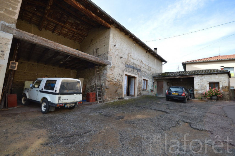 Vente maison / villa Quincie en beaujolais 130 000€ - Photo 2