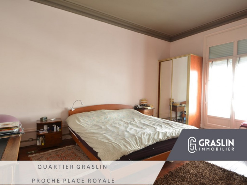 Vente de prestige appartement Nantes 560000€ - Photo 4