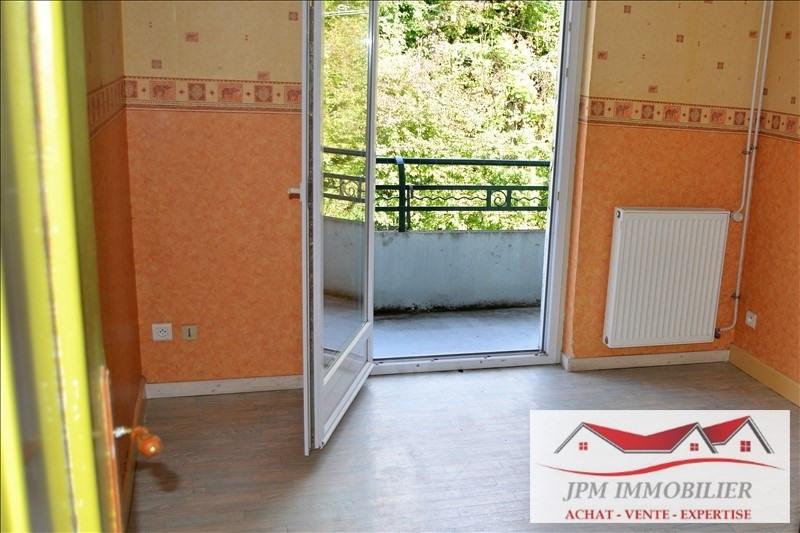 Sale apartment Cluses 117000€ - Picture 3