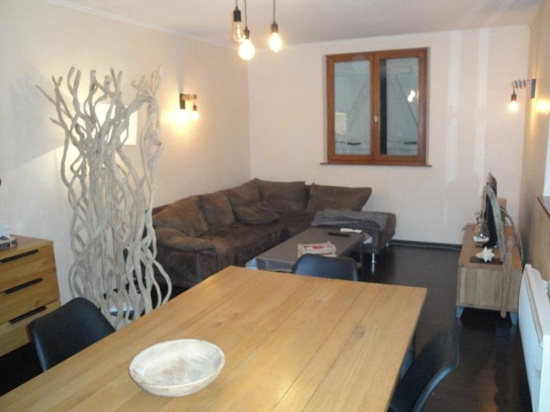 Sale house / villa Valentigney 113000€ - Picture 3
