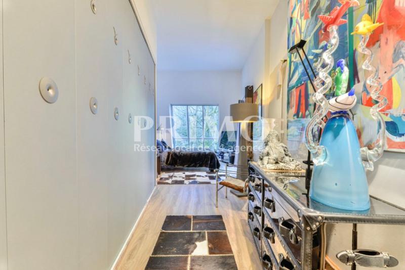 Vente de prestige maison / villa Vauhallan 1470000€ - Photo 7