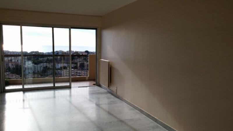 Rental apartment Cagnes sur mer 1167€ CC - Picture 2