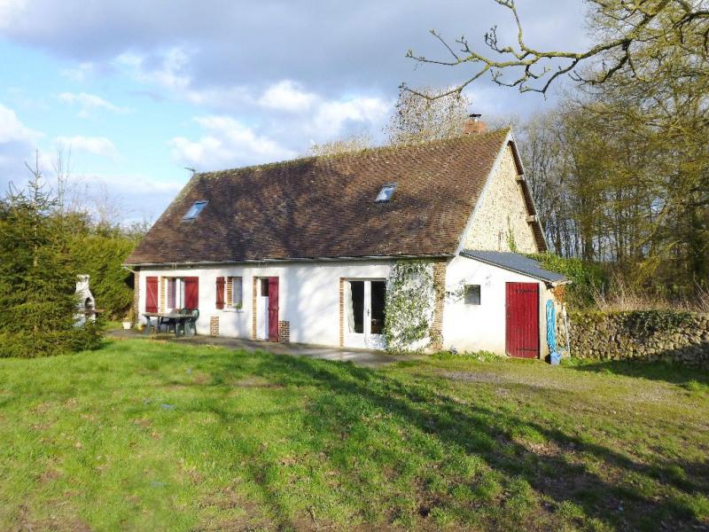 Sale house / villa Verneuil d'avre et d'iton 147000€ - Picture 1