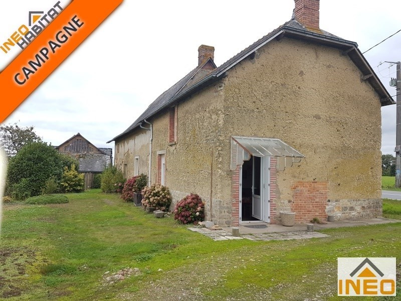 Vente maison / villa Geveze 252 000€ - Photo 1