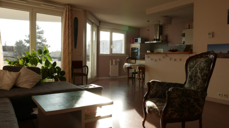 Vente appartement Meythet 329 000€ - Photo 3