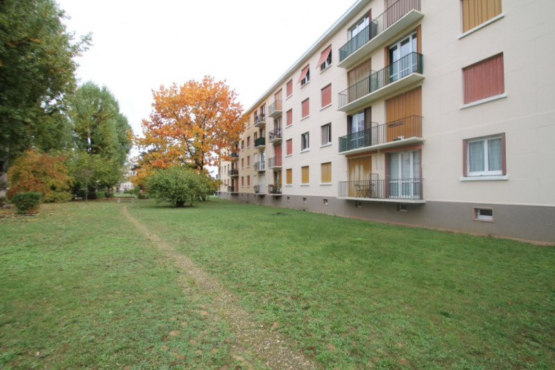 Vente appartement La rochette 124 000€ - Photo 1