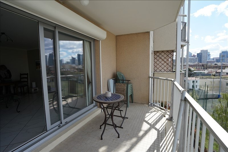 Sale apartment Courbevoie 442 900€ - Picture 5