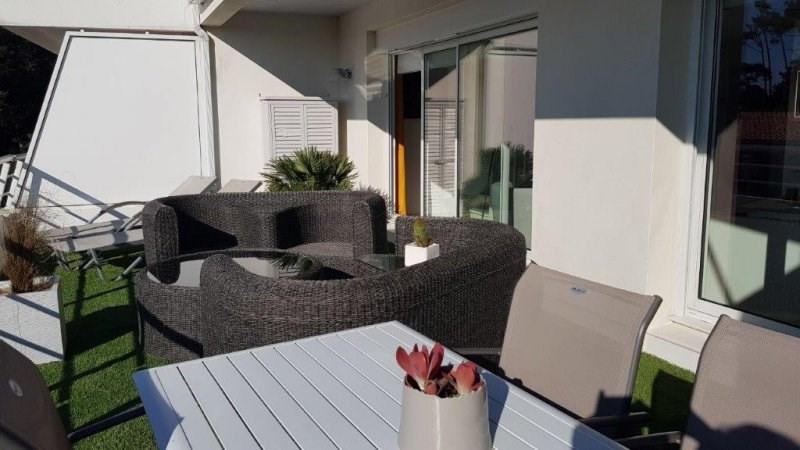 Vente appartement Chateau d olonne 345000€ - Photo 7