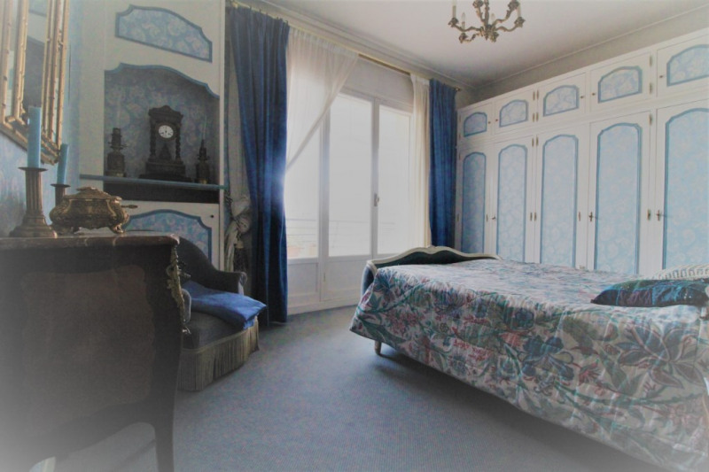 Deluxe sale apartment Nice 693000€ - Picture 12