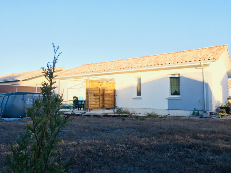 Sale house / villa Parentis en born 261 000€ - Picture 1