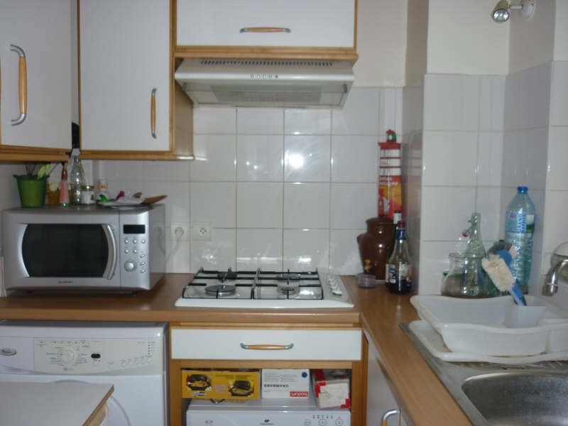 Rental apartment Marly le roi 1420€ CC - Picture 3