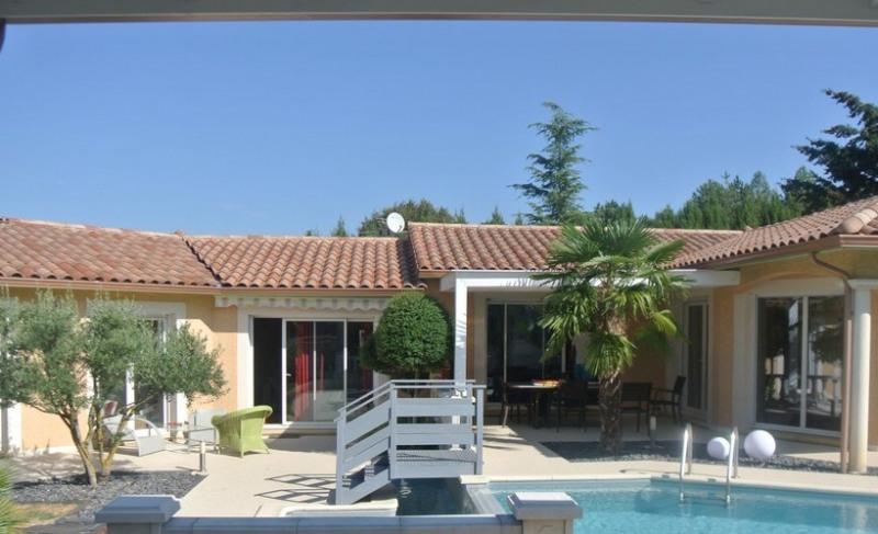 Vente maison / villa Geyssans 417000€ - Photo 3