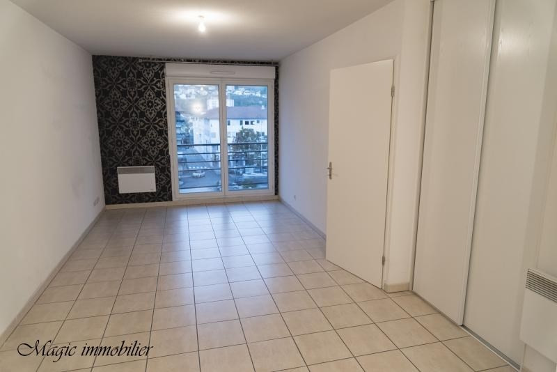 Location appartement Bellegarde sur valserine 613€ CC - Photo 1
