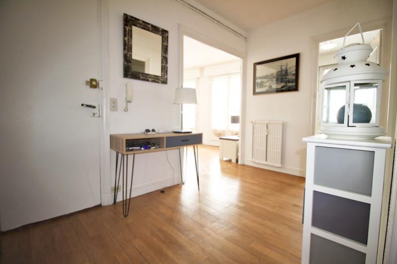 Lorient - centre ville - appartement 65m² avec terrasse