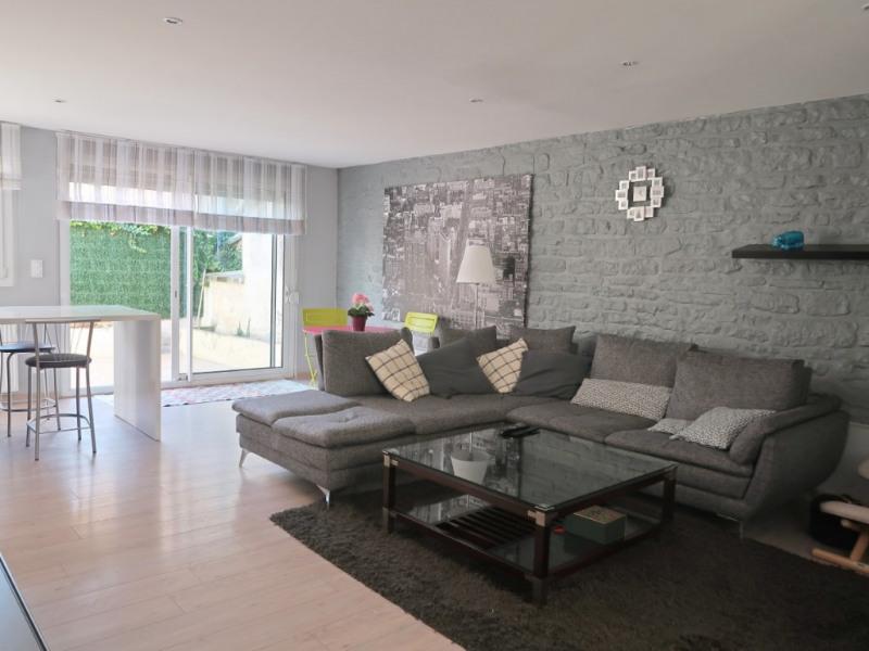 Vente appartement Dijon 250000€ - Photo 1