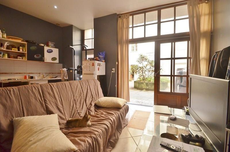Vente appartement Nantes 150000€ - Photo 2
