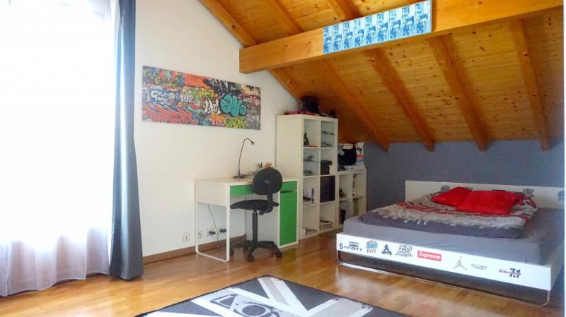 Vente de prestige maison / villa St julien en genevois 629000€ - Photo 12