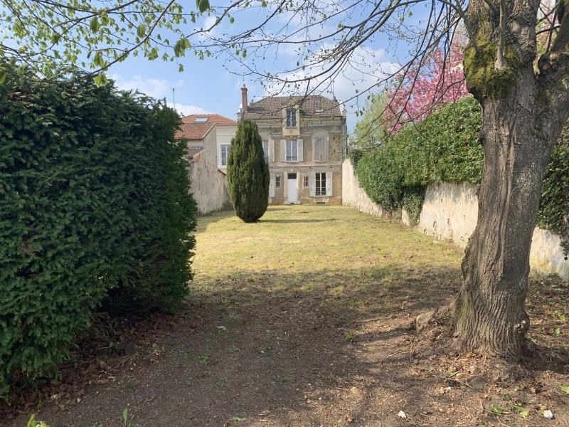Sale house / villa La ferte sous jouarre 335 000€ - Picture 1