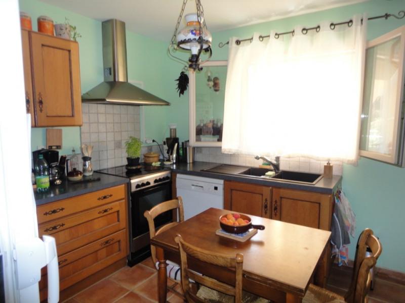 Sale house / villa Sainte marie de vaux 172000€ - Picture 4