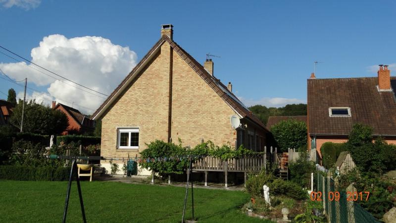 Vente maison / villa Heuringhem 199500€ - Photo 1