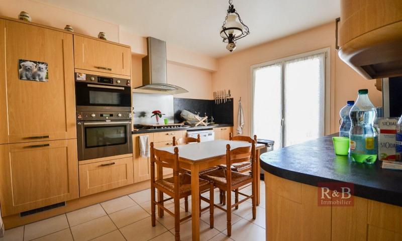 Vente maison / villa Villepreux 339000€ - Photo 2